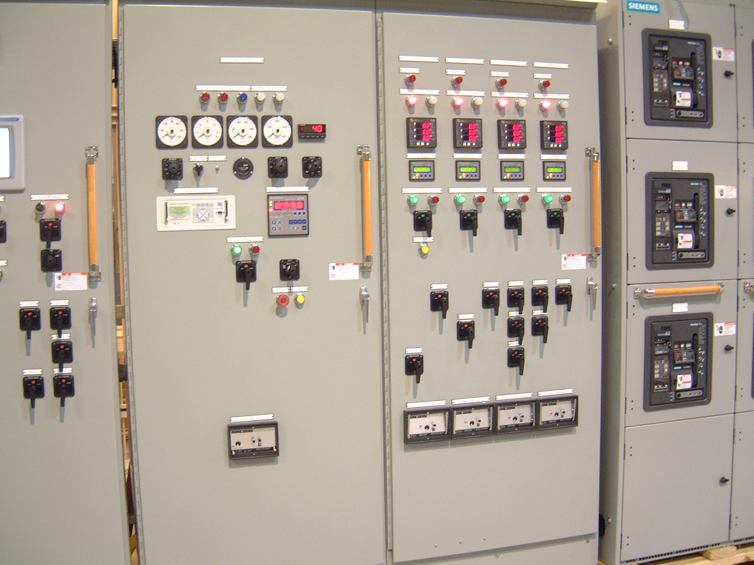 An Industrial Electrician Provides Your Company with a Competitive Advantage