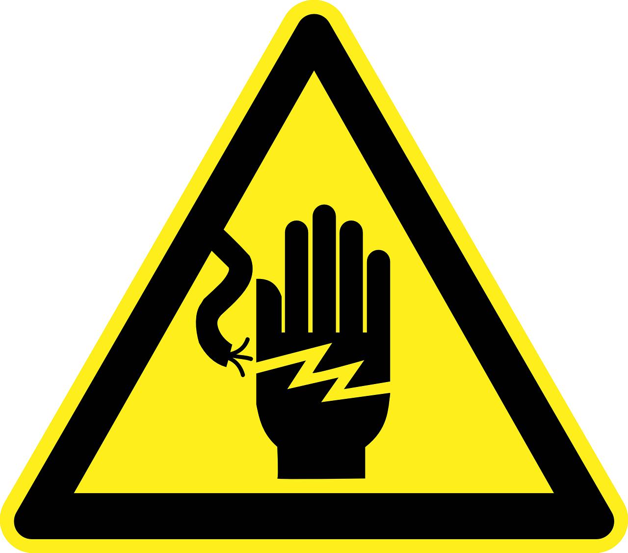 DIY Electrical Work? Bad Idea.