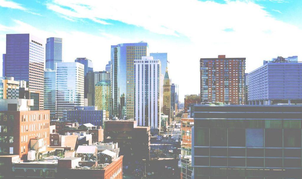 Denver Commercial Buildings