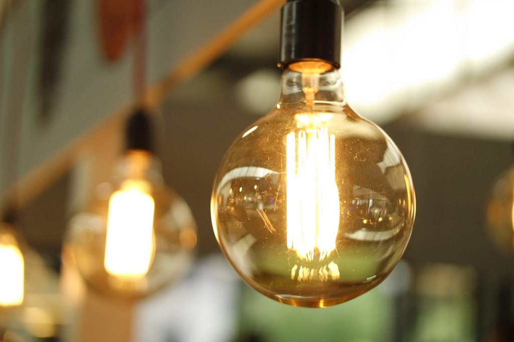 Energy Efficient lights