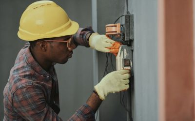 Hire a Commercial Electrician