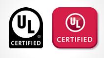 UL Certified Marks